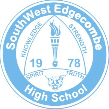SWEHS School Seal